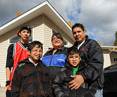 Aboriginal Community Energy Plan Program