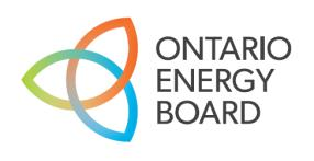 Ontario Energy Board logo