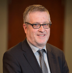 Michael Lyle, Vice-President, Planning, Legal, Indigenous Relations and Regulatory Affairs