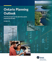 Ontario Planning Outlook cover
