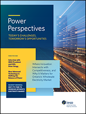Power Perspectives Cover