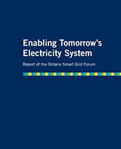Enabling Tomorrow's Electricity System